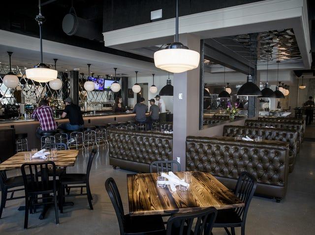 Polly Campbell: Best new Cincinnati restaurants in 2018