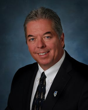 Great Parks of Hamilton County's Chief Executive Officer Jack Sutton is retiring in May.