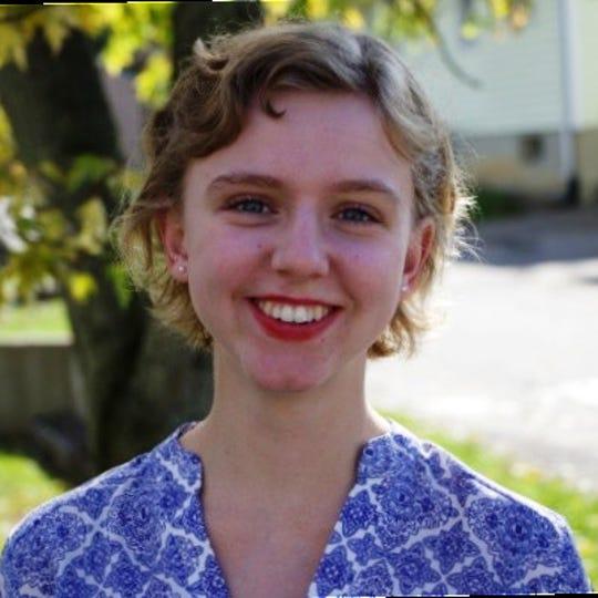 Kelsey Stratman