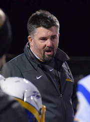 Scott Gildea has been named the new head football coach at Riverview East Academy.