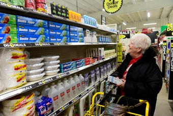 Wisconsin is seeing significant expansion as dollar chains add thousands of stores nationally.