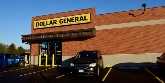 A new Dollar General is now open at 3147 NE Catawba Rd. in Port Clinton.