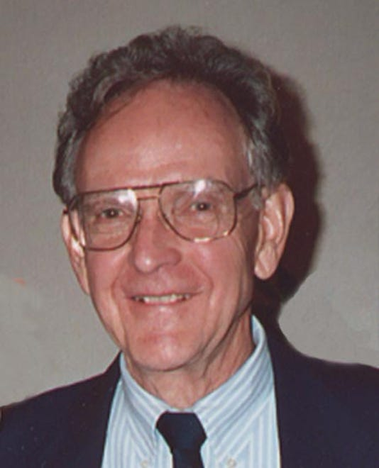 Garrett Ray