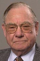 Gene Fischer, circa 2003