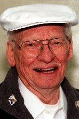 Jack Knight, circa 1998