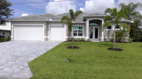 This home at 3350 SE 18th Place, Cape Coral, recently sold for $710,000.