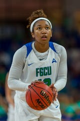 Kerstie Phills has started six games this season and is averaging 4.4 points and 2.5 rebounds in 13.5 minutes. She wears No. 13 in honor of her father, late former NBA player Bobby Phills, who died in a car crash in Charlotte, North Carolina, on Jan. 12, 2000.