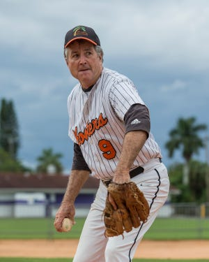 Pine Island businessman Mike Shevlin was elected into the Roy Hobbs Baseball Hall of Fame in November.