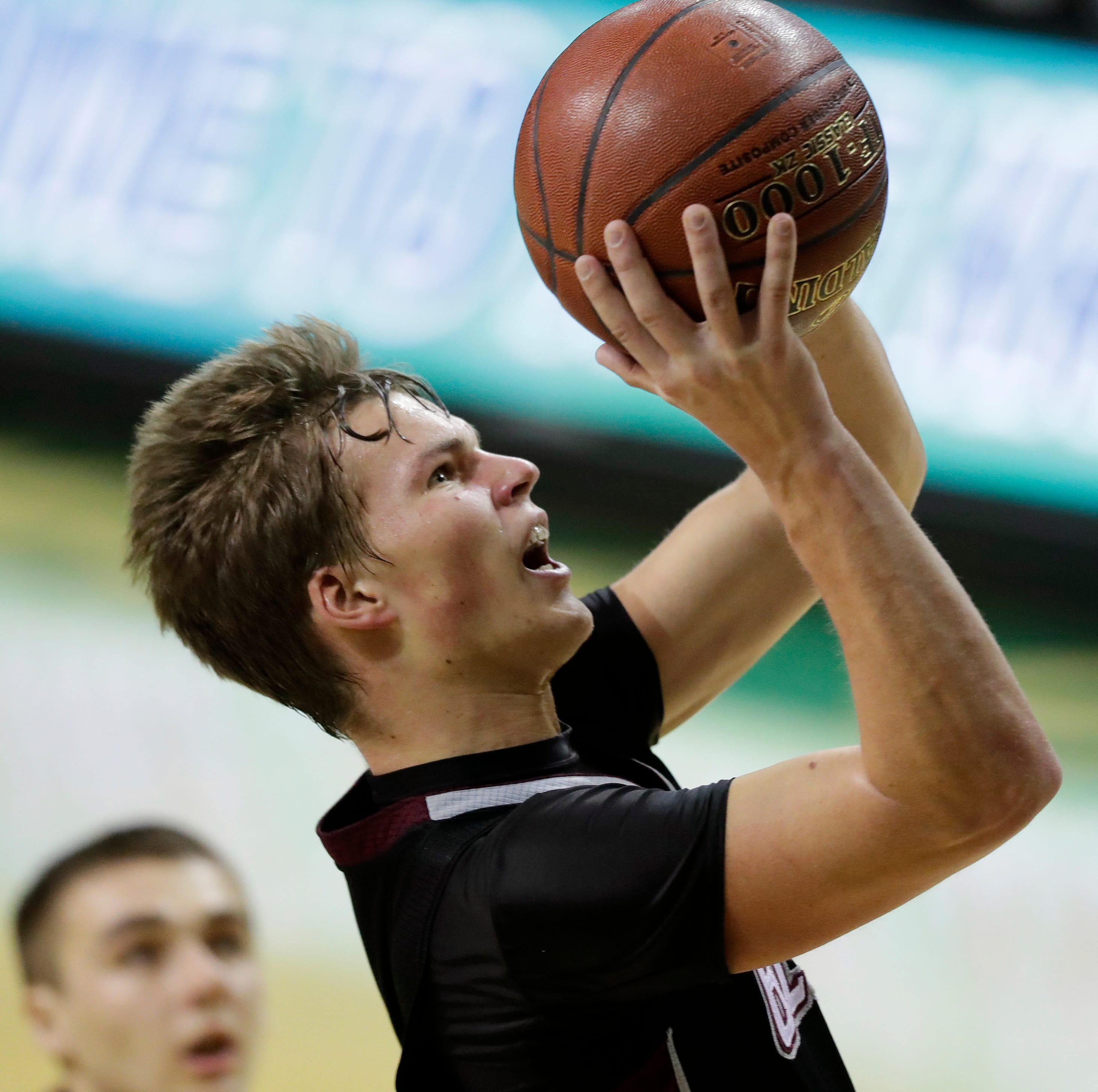 WIAA basketball: Meerstein's 30 gets N.E.W. to within a game of state