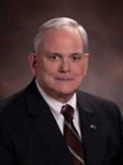 Walter C. Robinson III, 76, of Taylors