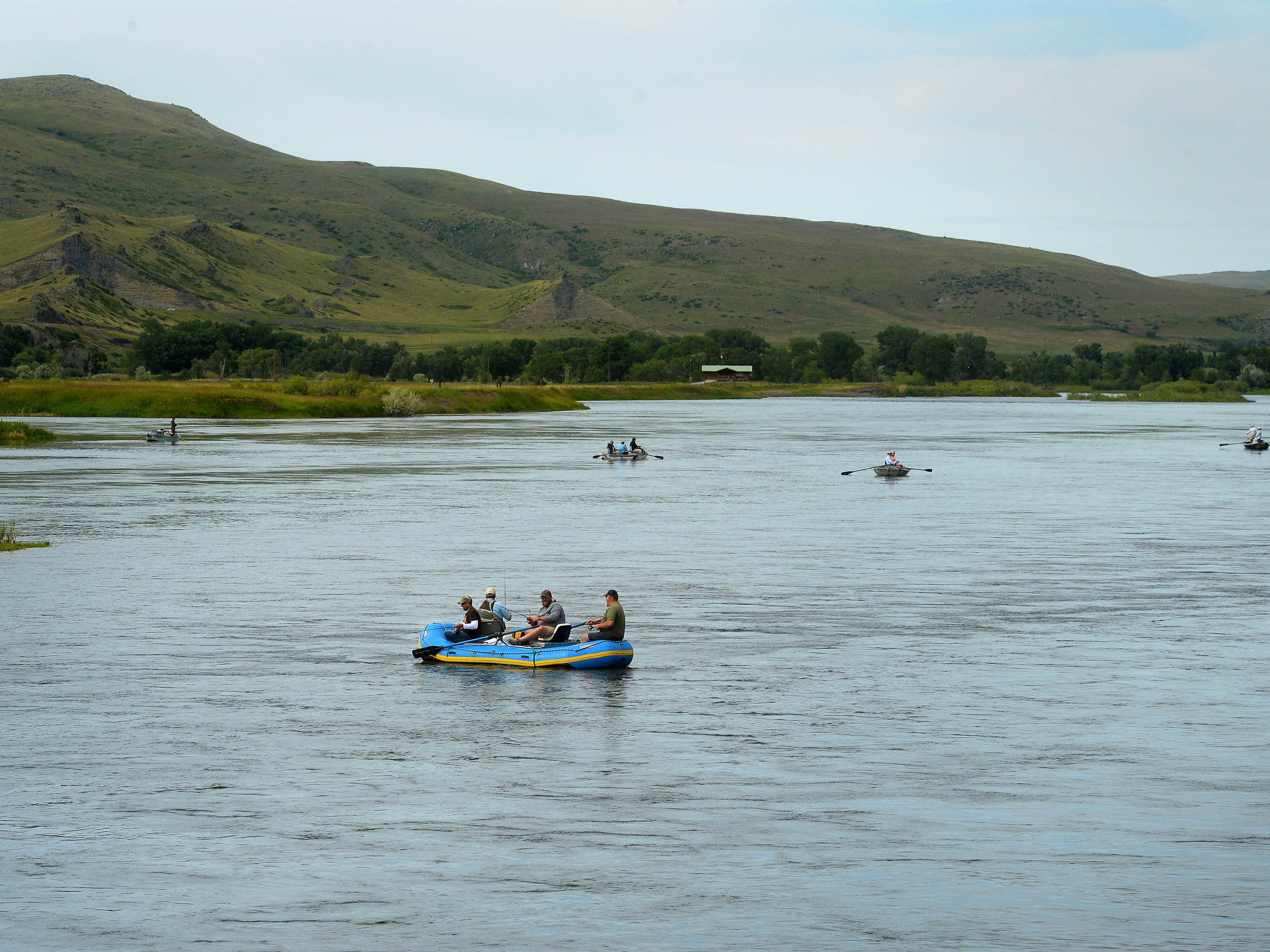 Outdoors briefs: Public comments needed for fishing contests