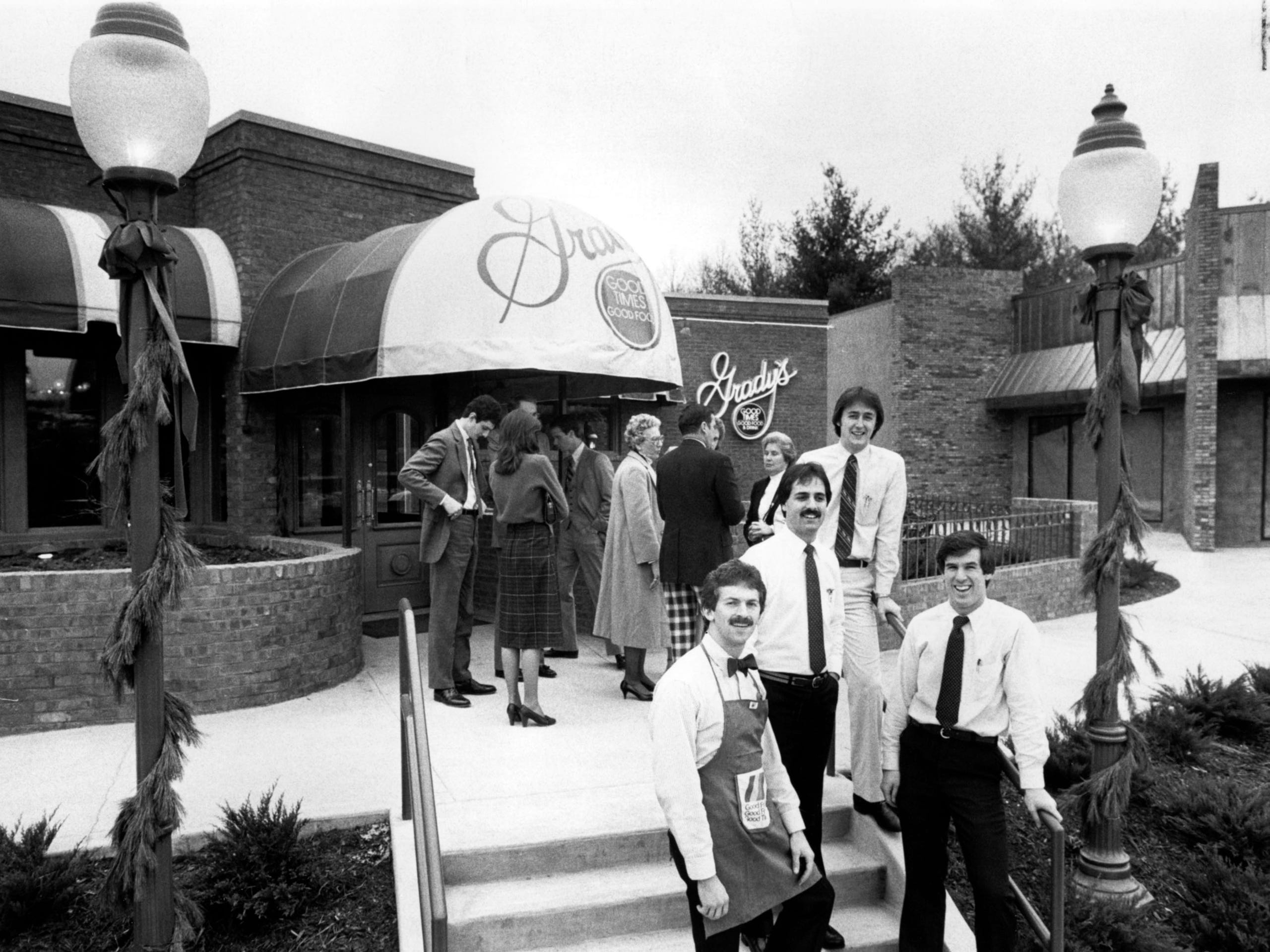 Do You Remember These Knoxville Restaurants