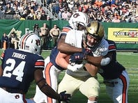 Music City Bowl: Auburn 63, Purdue 14 | Grading the Boilermakers