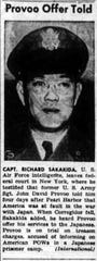 this article ran in the November 11, 1952 Lancaster Eagle-Gazette.