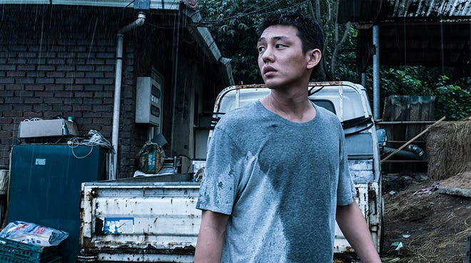 """One of 2018's most acclaimed movies, South Korea's """"Burning,"""" starring Yoo Ah-in, makes its Memphis debut Thursday at the Ridgeway."""