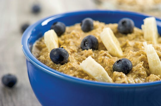 Oatmeal can provide a great start to your day and pay other dividends as well, though it's important that consumers read package labels so they are getting the nutritional benefits of whole grain oats without the added sugar and sodium.