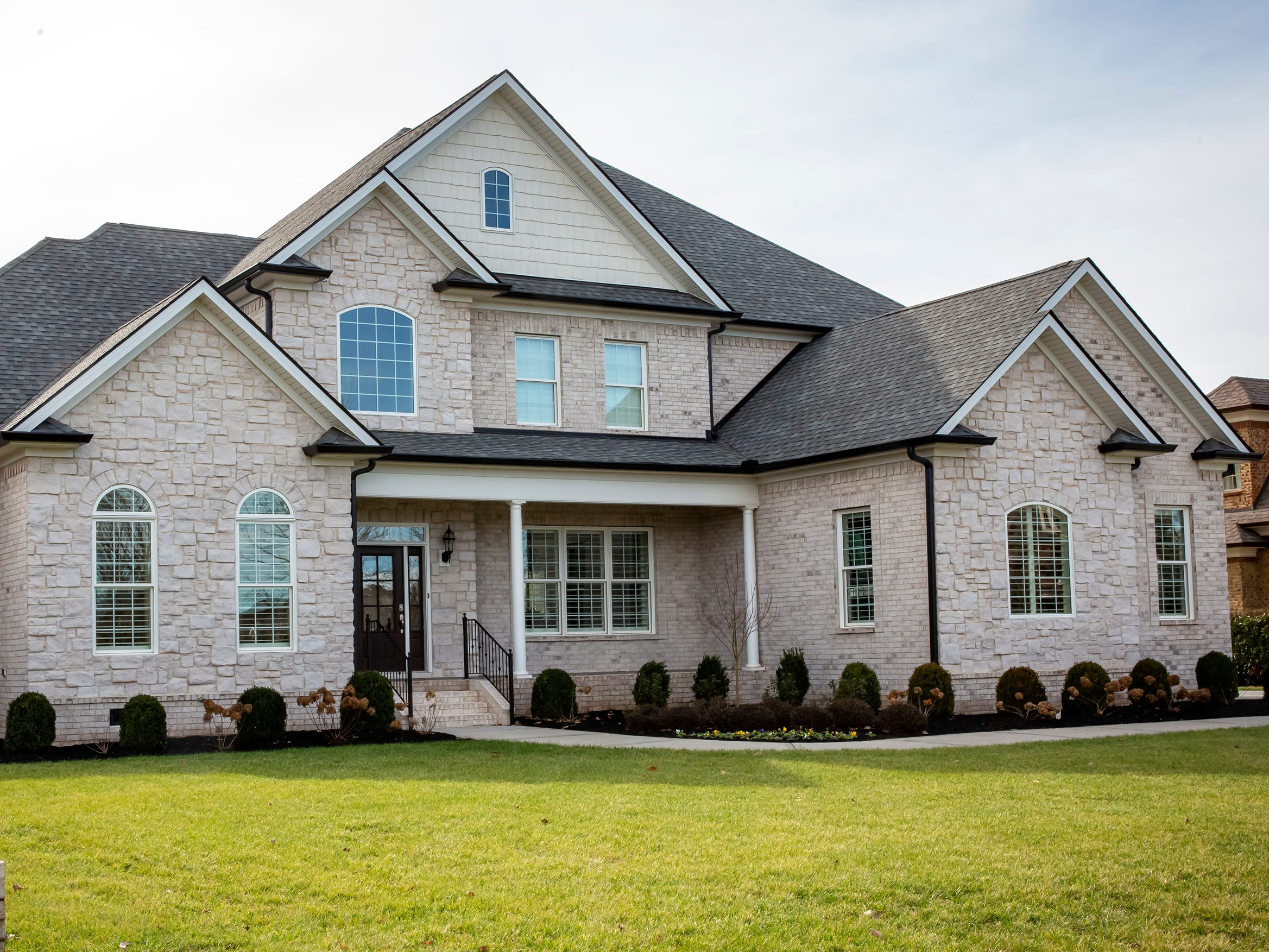 The home at 4311 Marymont Springs Blvd. in Murfreesboro sold Aug. 30, 2018.