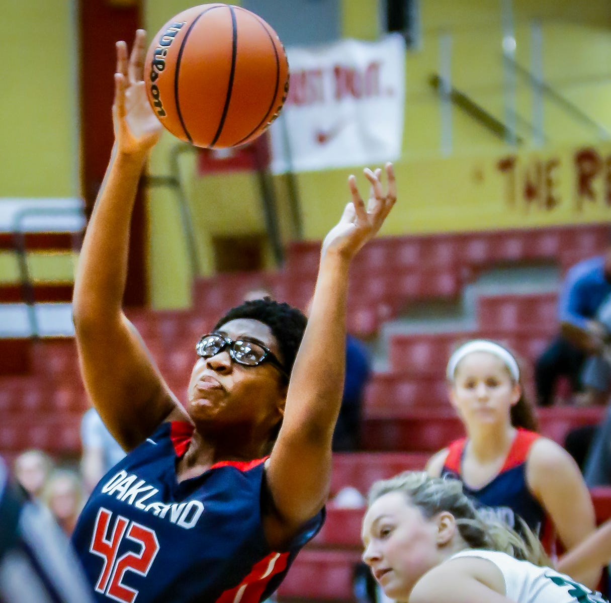Tuesday's Murfreesboro area high school basketball top performers