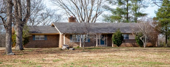 The home at 3592 Shelbyville Pike in Murfreesboro sold May 16, 2018.