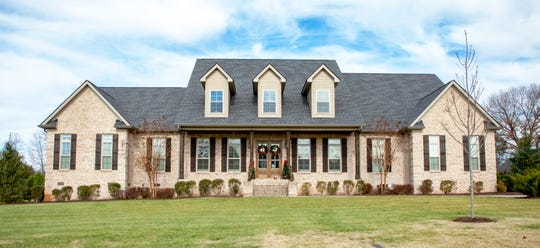 The home at 2127 Lovelace Lane in Murfreesboro sold June 29, 2018.