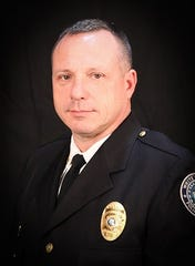 White House Police Department Asst. Chief Jim Ring
