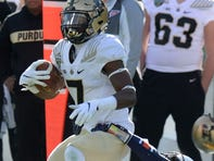 Baird: Auburn loss shows returning Purdue football players the gap they must fill