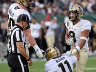 Music City Bowl | 5 takeaways from Purdue's loss to Auburn
