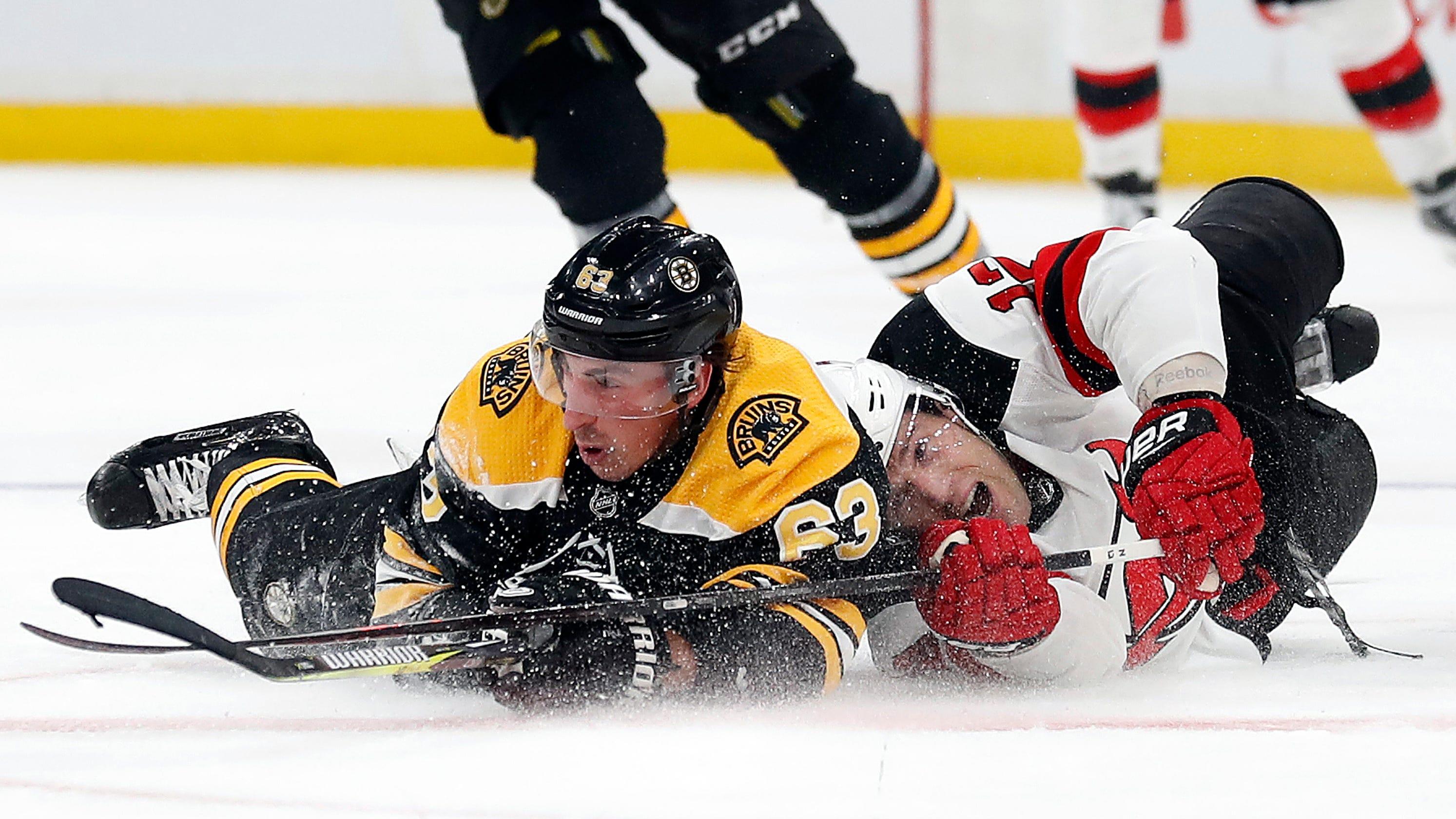 a5b92b33b NJ Devils: The biggest issues plaguing the team this season