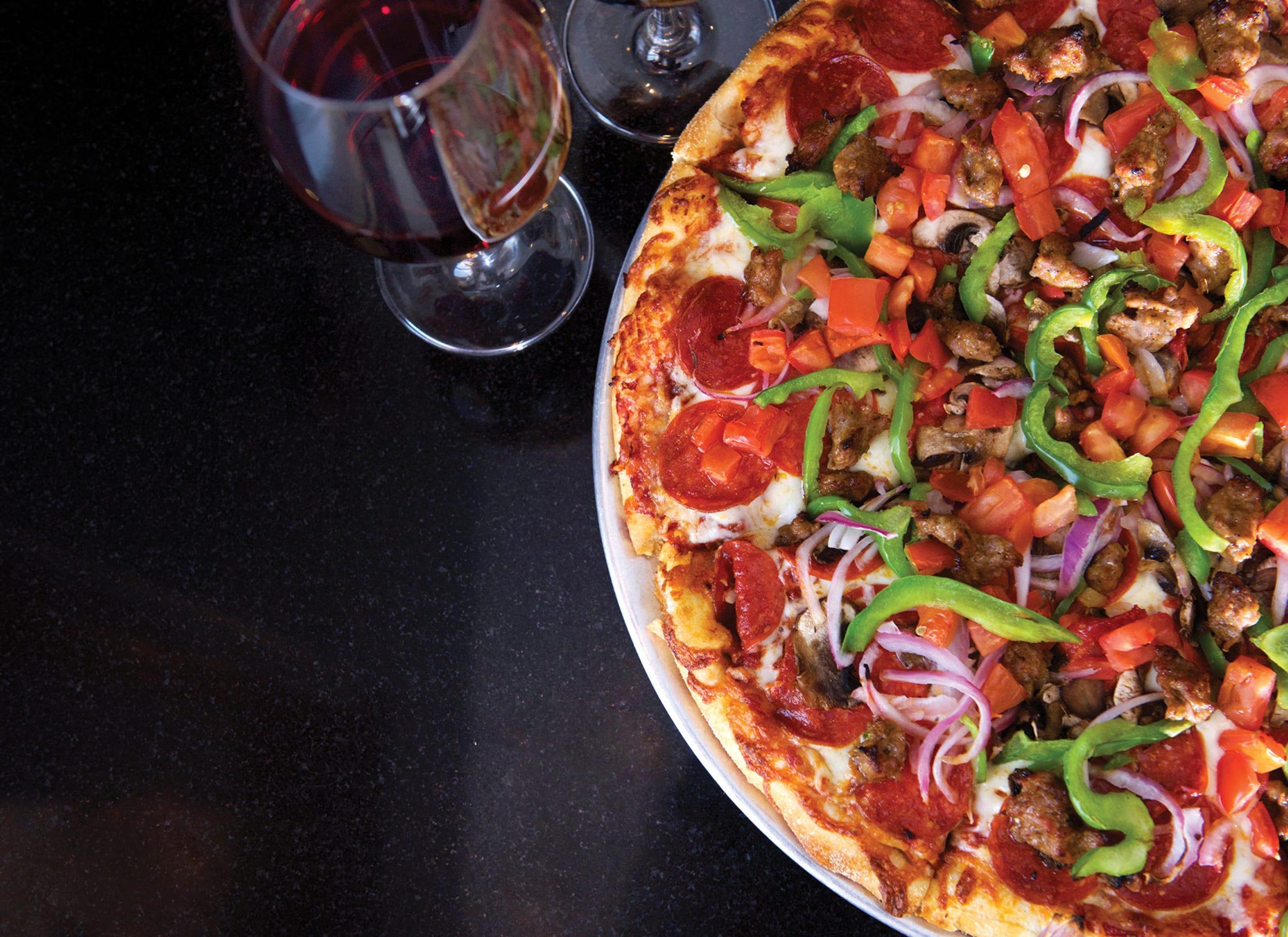 Stuft Pizza Bar & Grill.