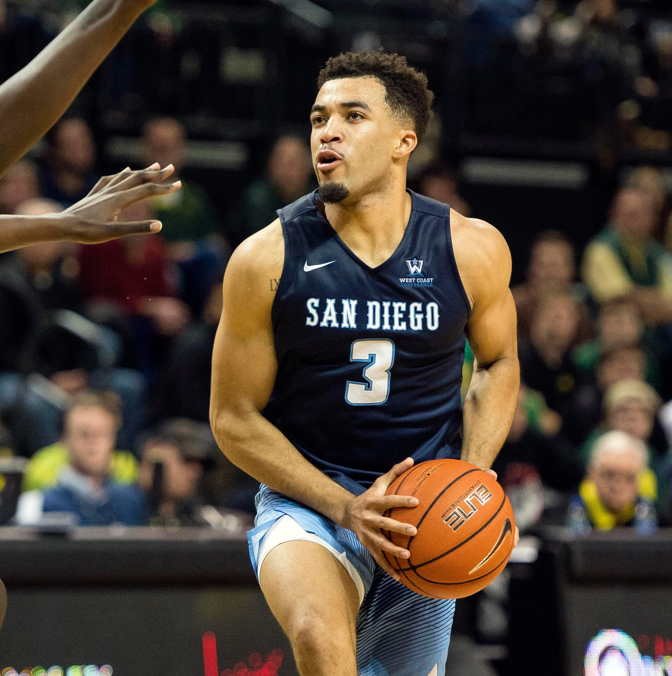 5 things to know about San Diego, Memphis basketball's first NIT opponent