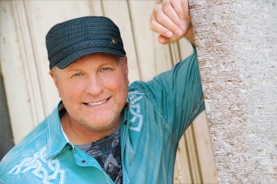 "Collin Raye says, ""Am I trying to be a star or am I trying to be an artist?"""