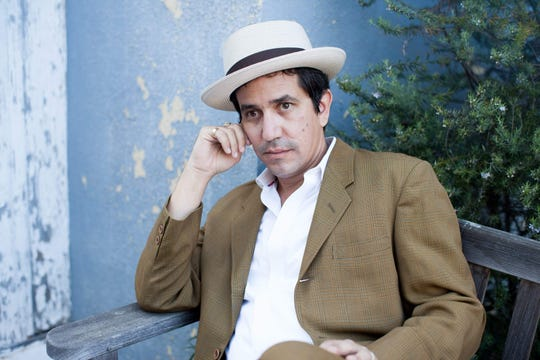 It's been a tough 2018, A.J. Croce says.