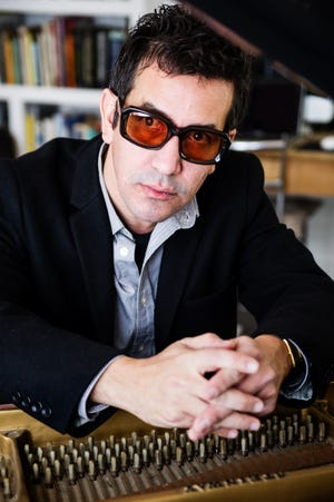 Musician A.J. Croce has a recording career that dates back to 1993.