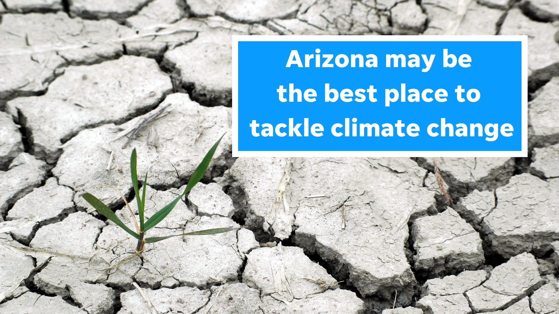 Arizona youth call for action on climate change at Capitol rally