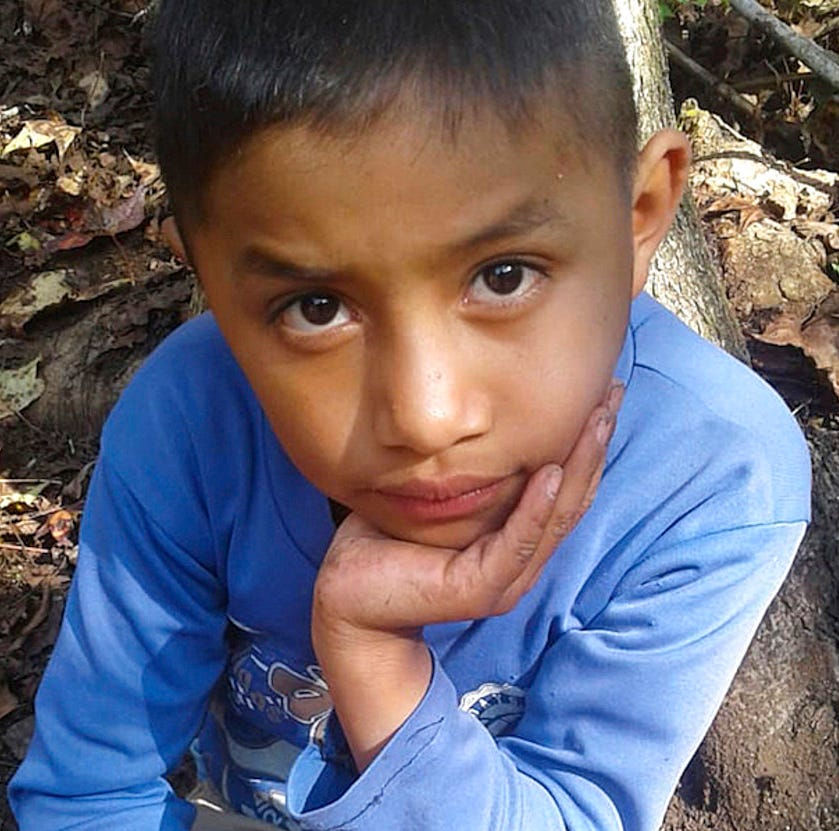 Autopsy: Guatemalan boy who died in New Mexico had flu, infection