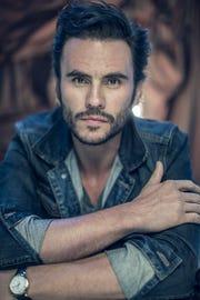 El actor colombiano Juan Pablo Raba, asegura que no persigue Hollywood, solo buenos proyectos.