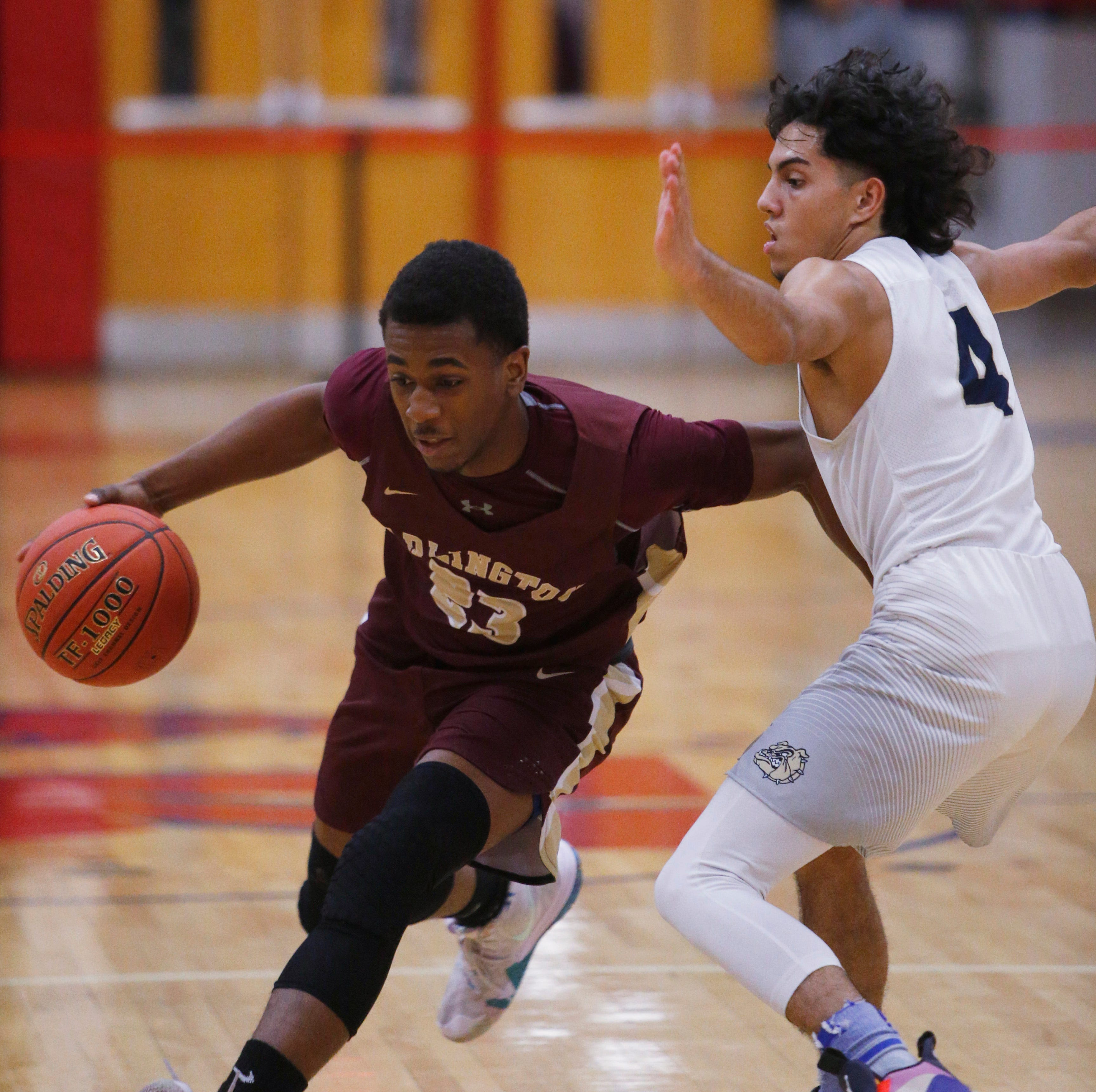 Arlington basketball doubles up on league titles as playoffs loom