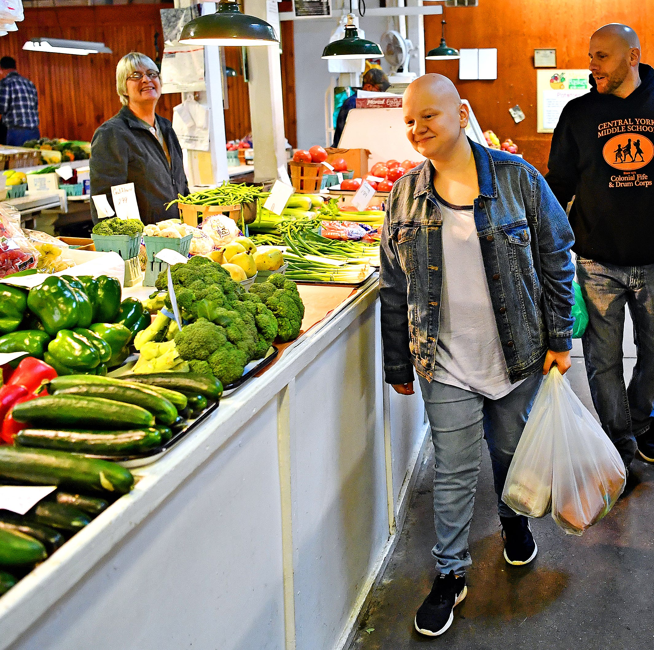 York City mayor, council president clash over Penn Market