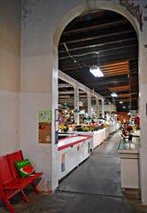 Penn Market in York City, Friday, Dec. 28, 2018. Dawn J. Sagert photo