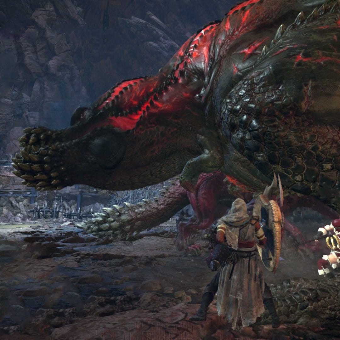 Quick tips for MHW's Silent, Deadly and Fierce Assassin's Creed event quest | Technobubble