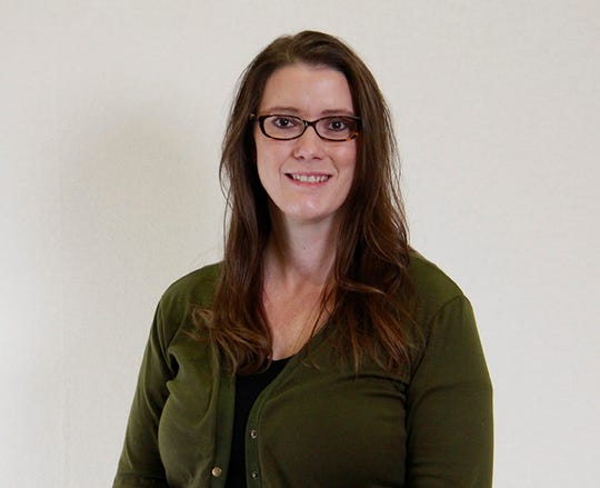 Sara Ruppel was promoted to senior commercial processor for Acuity.