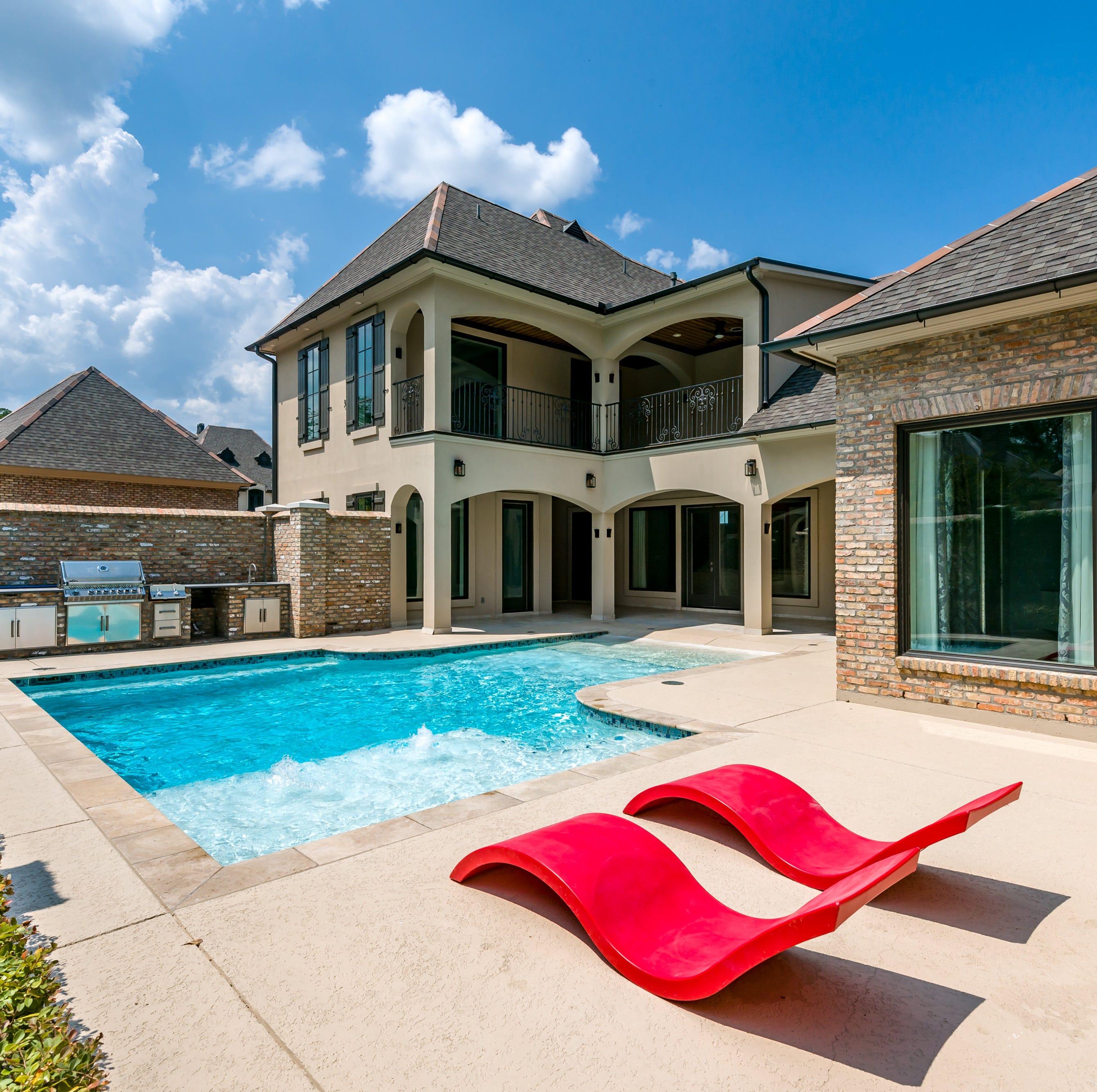 Ultra modern Esplanade home has sleek charm