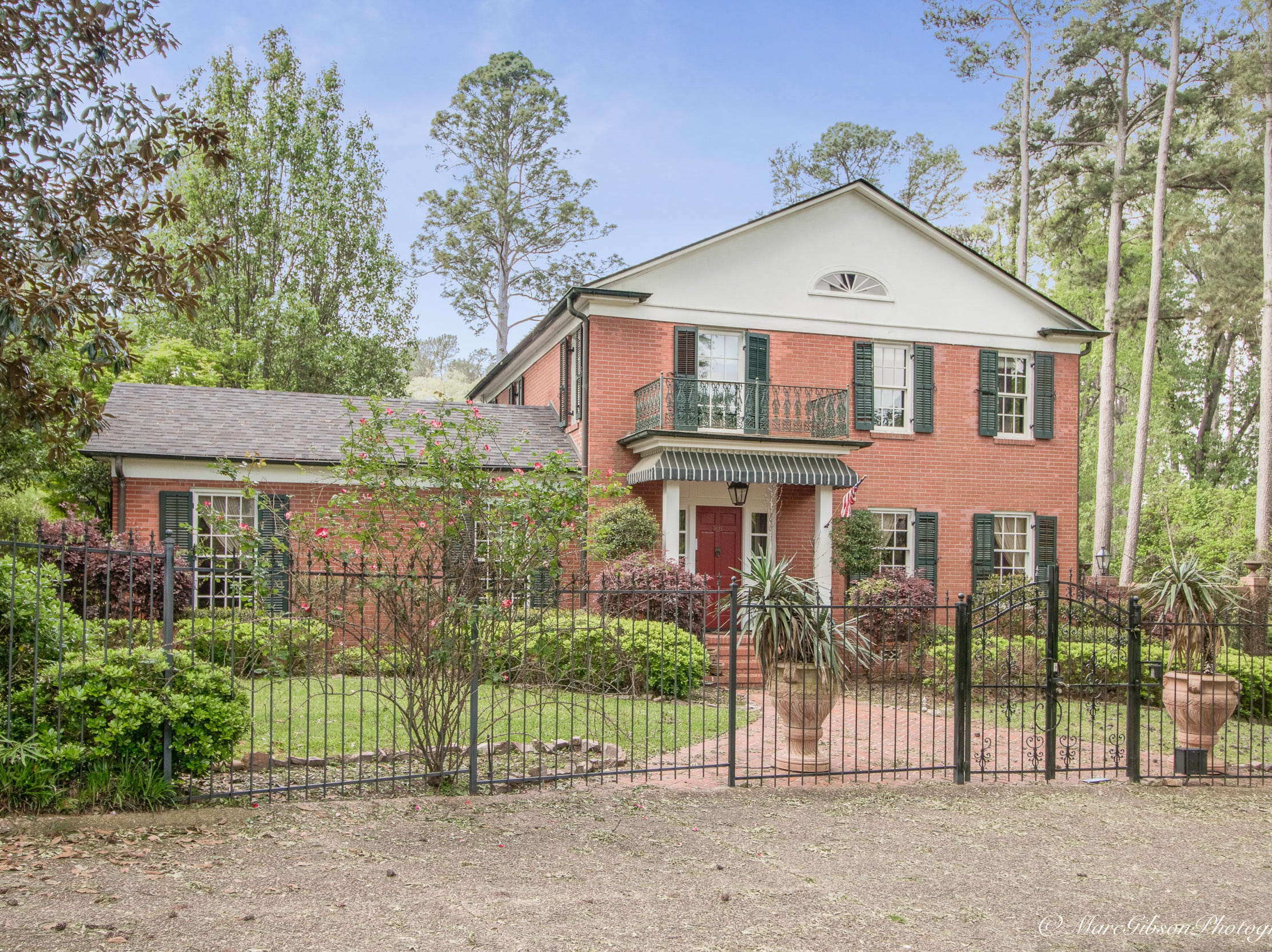501 Pierremont Road, Shreveport  Price: $689,000  Details: 4 bedrooms, 4 bathrooms, 4,475 square feet  Special features: Historic home in the heart of Pierremont on over 1 acre.   Contact: Tammi Montgomery, 453-3373