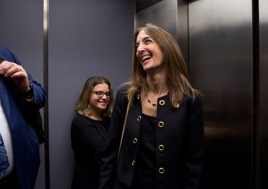 If Democrats take back control of the Virginia House in next year's elections, Del. Eileen Filler-Corn could become the first woman to serve as speaker in the body's 400-year history.