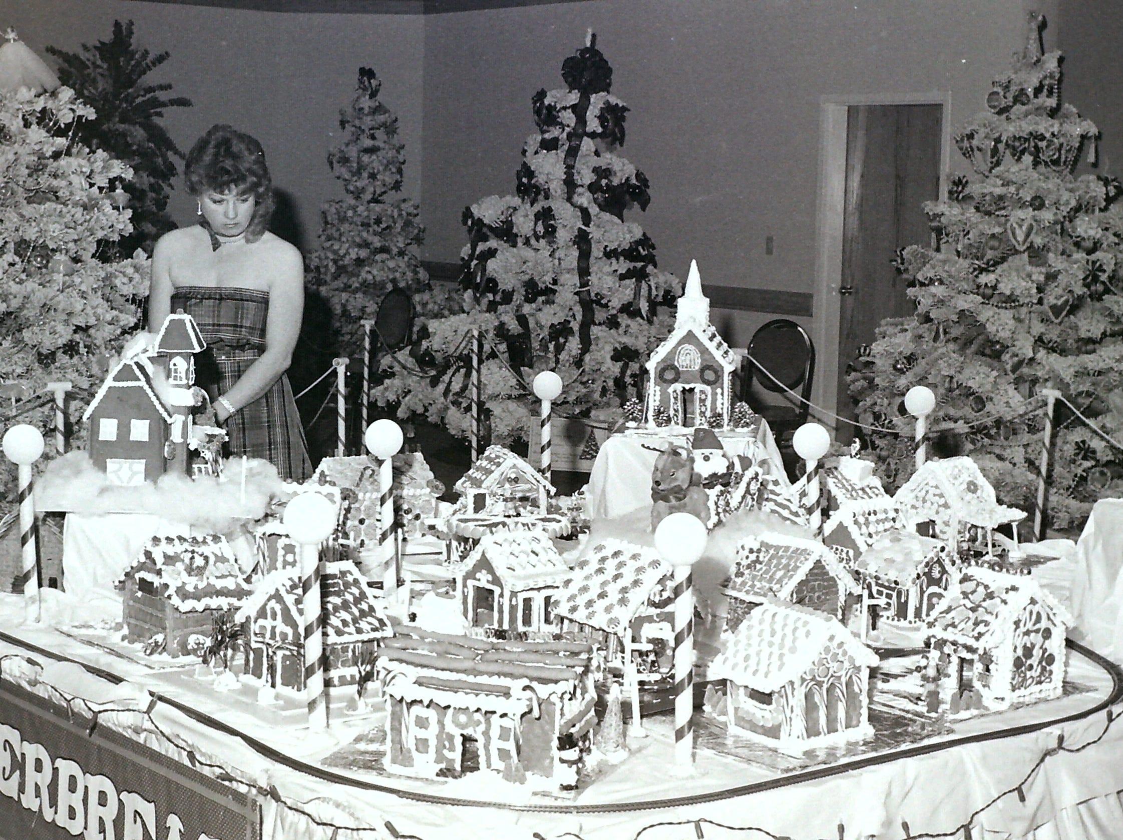 Jubilee of Trees circa 1985.