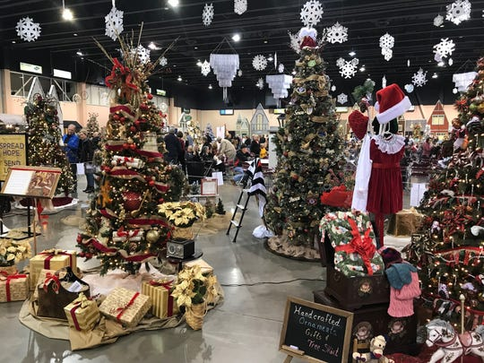 The 2018 Jubilee of Trees raised nearly $1 million for heart services at Dixie Regional Medical Center in St. George.