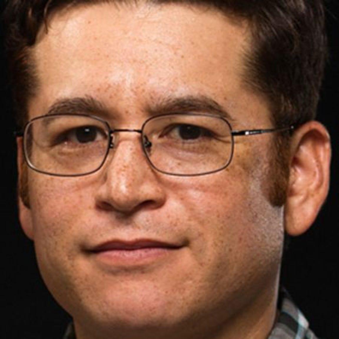 Xavier Mascareñas