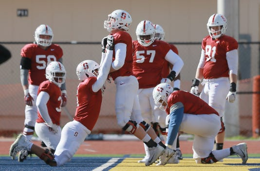 14 Stanford Practice