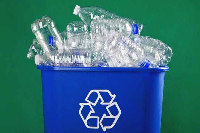 As of Jan. 1, the Cumberland County Improvement Authority is updating plastics recycling in Cumberland County.