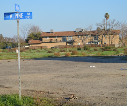 Tulare council approved a zoning change for a lot between Spruce Street and Highway 99 to high density. Tulare must meet state mandates for high-density housing designation.